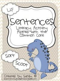 sentences - complete thought or not