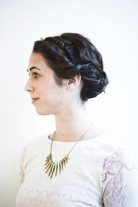 Go short! 3 perfect ways to style cropped hair. Photos by Jasmine Gregory.
