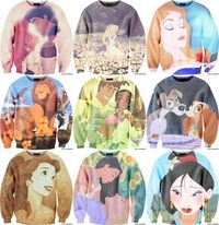 I want all of them, please!