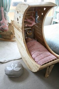 inside the cradle heidi moon:)