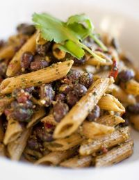 Posts similar to: Chipotle Butternut Squash and Black Bean ...