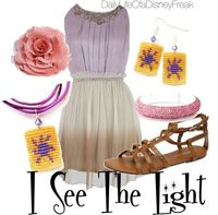 """""""I See The Light"""" by all-you-need-is-love518 on Polyvore"""