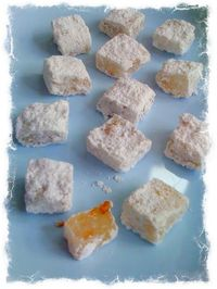 Alessandra Zecchini: How to Make Hazelnut Turkish Delights, and Pistachio, and Lavender, and Orange Blossom, and...