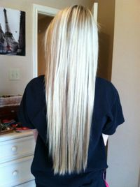 This is my hair goal!