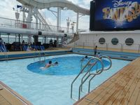 Tips for our Disney cruise
