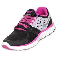 The Nike Lunarswift+ 3 women's running...