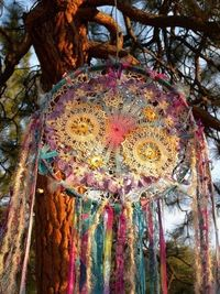 Dishfunctional Designs: Bohemian Dreamcatchers