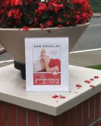 Pregnancy and Parenting Books by Ann Douglas