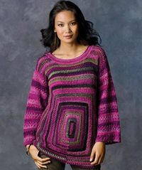 Square Deal Sweater