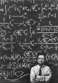 �€œIf you thought that science was certain - well, that is just an error on your part.�€ - Richard Feynman
