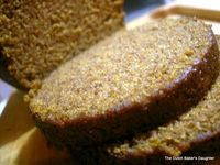 The Dutch Baker's Daughter: Coffee Can Pumpkin Bread Seriously, this is the BEST pumpkin bread. I make this all the time. ~Amy