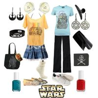 Star Wars Fan Wars!