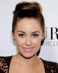 Top knot - love the width