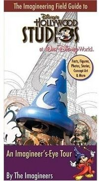 The Imagineering Field Guide to Disney's Hollywood Studios by Alex Wright, http://www.amazon.com/dp/1423115937/ref=cm sw r pi dp SH4Wpb0NMK0KW