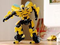 Bumble Bee at his best