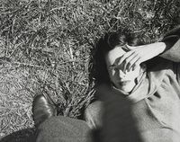 Saul Leiter, Sunday Morning, 1947