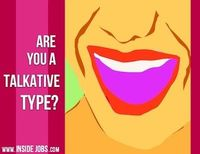 Awesome! Career Ideas: 5 Jobs for Talkative Types
