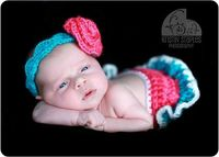SALE 15 off use coupon code LOVE14 Flower and diaper by NattyHatty, $29.99