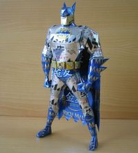 Beercan Batman