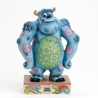 2012 Jim Shore Disney Traditions, Gentle Giant - Sulley Sullivan Figure (Pre-Order Item. Mid-November Delivery)