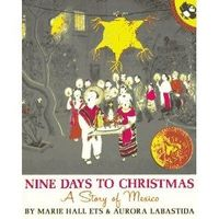 Nine Days to Christmas: A Story of Mexico (Picture Puffins)