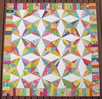 Stashbuster Quilt