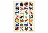 Smith & Co. Animal Alphabet $75