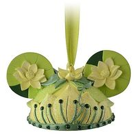 Ear Hat Tiana Ornament