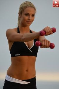 Easy Arm Exercises to Get Rid of Arm Flab available