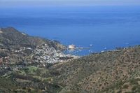 Santa Catalina Island: East Mountain and Lone Tree Point Loop