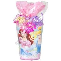 DISNEY PRINCESS Party Supplies Pre-Filled Plastic Cup Goodie Bag [Toy] [Toy]